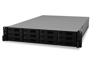 RackStation RS3618xs