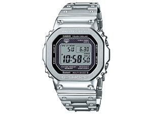 CASIO 腕時計 G-SHOCK GMW-B5000D-1JF
