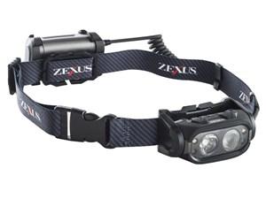LEDヘッドライト ブースト搭載モデル 防噴流形IPX5相当 《ZEXUS Sシリーズ・・・