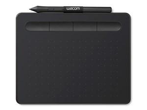 Intuos Smallベーシック CTL-4100/K0 [ブラック]