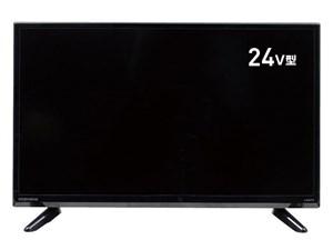ドウシシャ 24V型 フルハイビジョンLED液晶テレビ DOL24H100