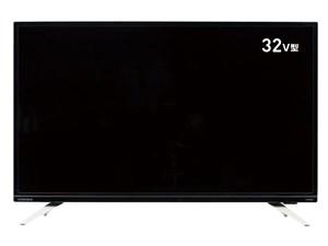 ドウシシャ 地上デジタル・BS/110度 CS 液晶テレビ 32V型 DOL32H100