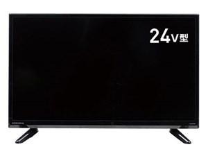 ドウシシャ 24V型 フルハイビジョンLED液晶テレビ 地上・BS・110度CSデジタル・・・