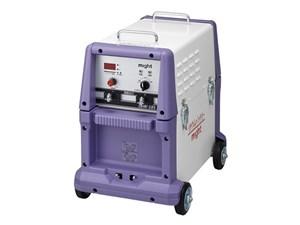 マイト工業 リチウムイオンバッテリー搭載高能力型バッテリー溶接機LBW-185 L・・・