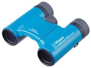 ビクセン ビクセン 双眼鏡 アリーナHD8×21WP ブルー 1台 4955295134410