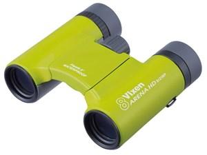 ビクセン ビクセン 双眼鏡 アリーナHD8×21WP グリーン 1台 4955295134434