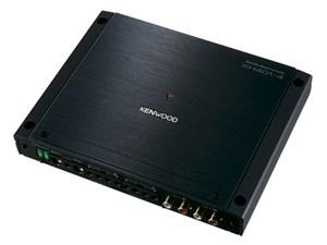 XH401-4 ケンウッド XH401-4 Dクラス4チャンネルパワーアンプ