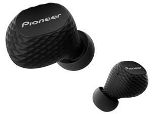 PIONEER 完全ワイヤレスイヤホン SE-C8TW(B) ブラック
