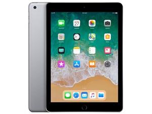 iPad 9.7インチ Wi-Fiモデル 128GB MR7J2J/A [スペースグレイ] 商品画像1:沙羅の木