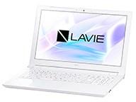 NEC LAVIE Smart NS(B) PC-SN18CJSAB-4 エクストラホワイト