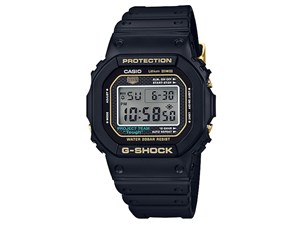 CASIO 腕時計 G-SHOCK 35周年記念モデル DW-5035D-1BJR