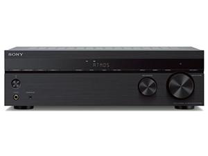 SONY製 マルチチャンネルインテグレートアンプ STR-DH790