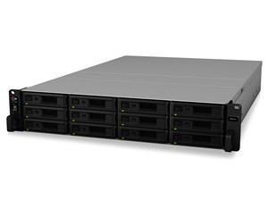 RackStation RS2418+