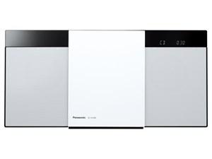パナソニック【Panasonic】コンパクトステレオシステム ミニコンポ SC-HC300-・・・