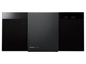 SC-HC300-K [ブラック] コンパクトステレオシステム