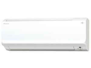 S22VTCXS-W ダイキン ルームエアコン 6畳用 ホワイト 商品画像1:セイカオンラインショップ