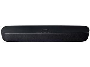 パナソニック【Panasonic】Bluetooth対応 2ch シアターバー SC-HTB200-K★【S・・・