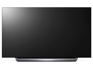 OLED55C8PJA [55インチ] 通常配送商品 商品画像1:バリュー・ショッピング