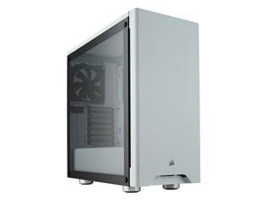 Corsair製 PCケース Carbide 275R Tempered Glass CC-9011133-WW ホワイト