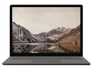 Surface Laptop DAJ-00085 [グラファイトゴールド]