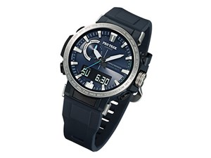 CASIO メンズ腕時計 プロトレック クライマーライン 電波ソーラー PRW-60-2AJ・・・