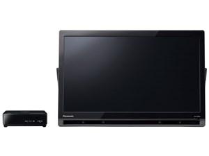 ポータブルテレビ パナソニック UN-19FB8-K 19インチ 19V型 プライベートVIERA 商品画像1:セイカオンラインショップ