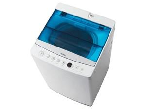 JW-C70A-W ハイアール 7kg 全自動洗濯機 ホワイト