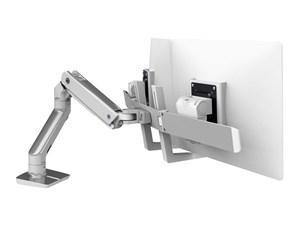 HX Desk Dual Monitor Arm 45-476-026 [アルミニウム]