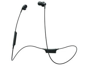 ラディウス RADIUS Bluetooth対応カナルイヤホン ULTIMATE Solid ブラック HP・・・