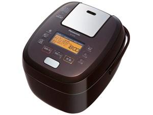 SR-PA108-T 可変圧力IHジャー炊飯器 パナソニック 1.0L 0.5-5.5合 SR-PA108 ・・・