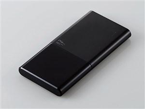 Pile one DE-M08-N10048BK [ブラック]