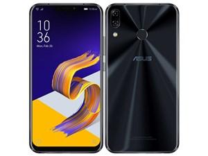 ASUS ZenFone 5 SIMフリー [シャイニーブラック] (SIMフリー)