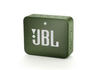 JBL GO 2 [グリーン]
