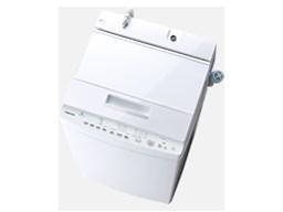 AW-7D7-W 全自動洗濯機 7kg AW-7D7 ZABOON ザブーン DDインバーター 東芝 グ・・・