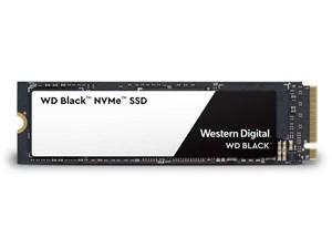 Western Digital製 内蔵SSD WD Black NVMe WDS500G2X0C 500GB