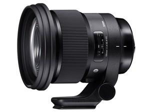105mm F1.4 DG HSM [キヤノン用] 商品画像1:カメラ会館