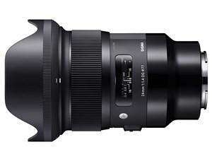 24mm F1.4 DG HSM [ソニーE用]