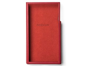 Astell&Kern AK-SE100-CASE-RED [Garnet Red]
