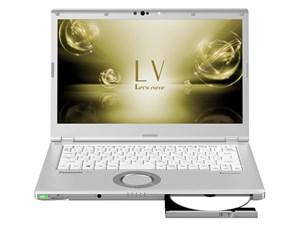 Let's note LV7 CF-LV73DVQR