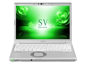 Let's note SV7 CF-SV72DDQR