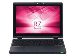 Let's note RZ6 CF-RZ62FMQR SIMフリー
