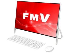 FMV ESPRIMO FH70/C2 FMVF70C2W 通常配送商品 商品画像1:バリュー・ショッピング
