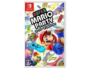 スーパー マリオパーティ Nintendo Switch