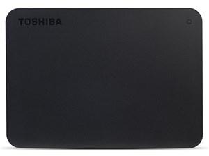 CANVIO BASICS HDTB410AK3AA [Black]