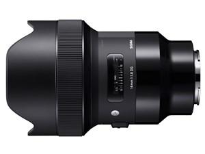 14mm F1.8 DG HSM [ソニーE用] シグマ