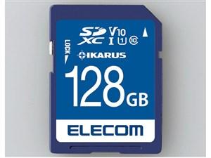MF-FS128GU11IKA [128GB]
