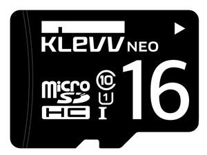KLEVV NEO U016GUC1U18-DK [16GB]