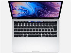 MacBook Pro Retinaディスプレイ 2300/13.3 MR9U2J/A [シルバー] 商品画像1:パニカウ