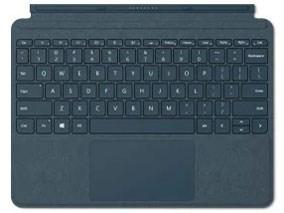 Surface Go Signature タイプカバー コバルトブルー KCS-00039