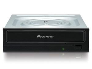 パイオニア 光学ドライブ DVDマルチ H/H(DeskTop用) S-ATA DVR-S21WBK